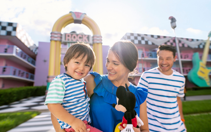 Round the world in 10 family holidays