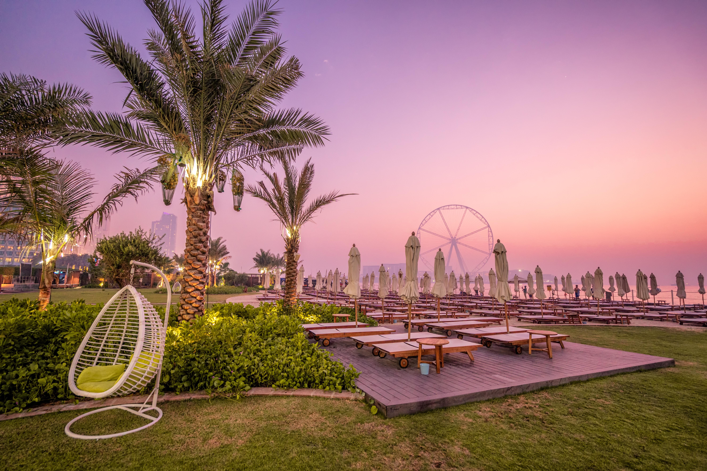 2021 holidays: Rixos Premium Dubai