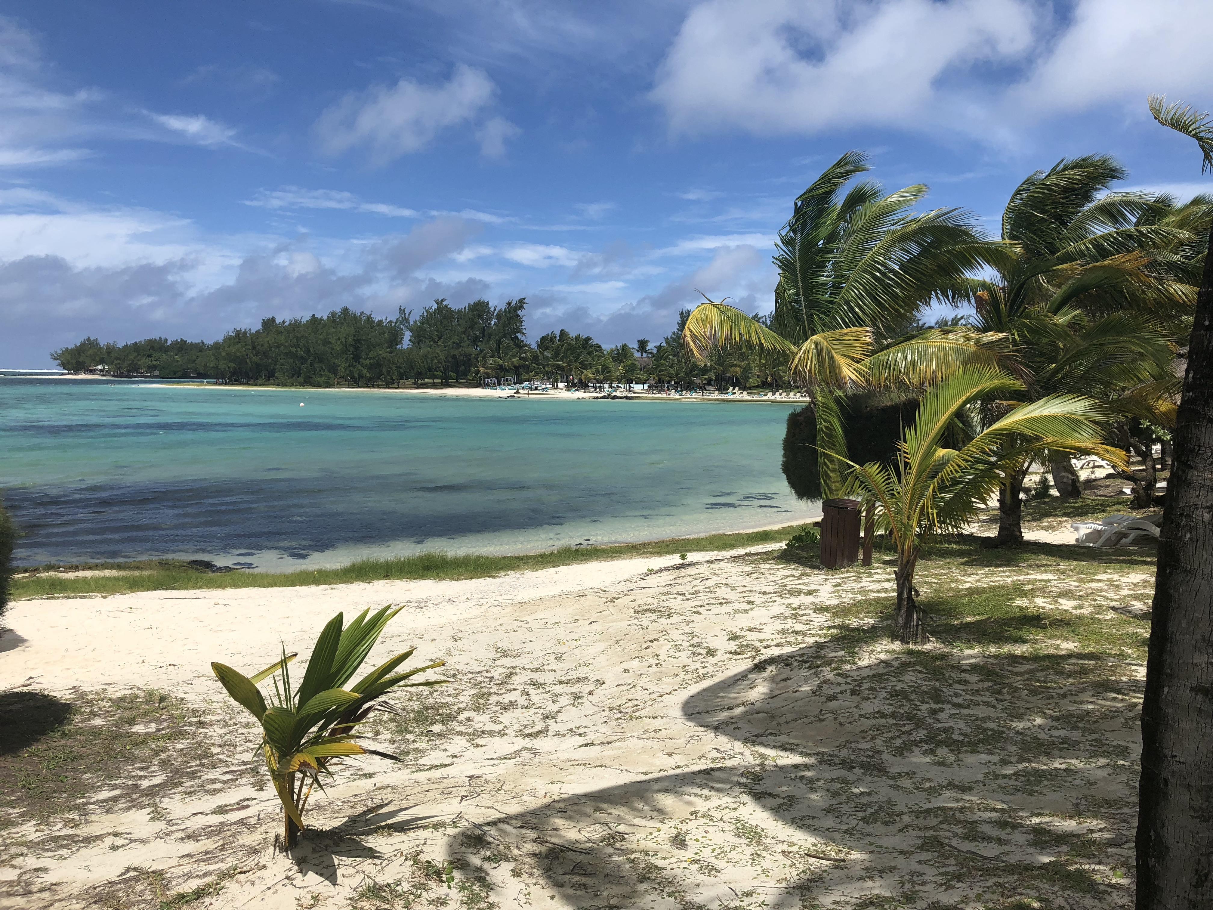 Shandrani Beachcomber Resort, Mauritius
