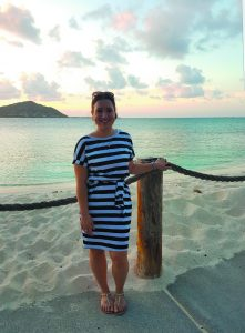 Jade Andrews - Caribbean Product Manager