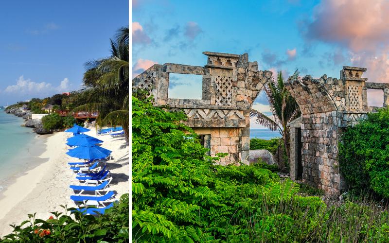 Authentic Cancun