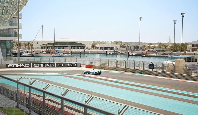 Abu Dhabi Gran Prix