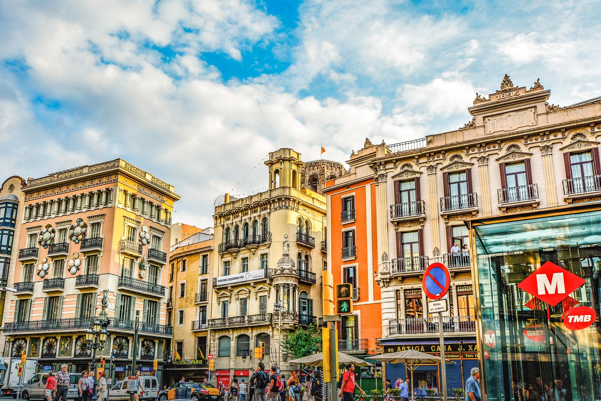 Barcelona with Kenwood Travel