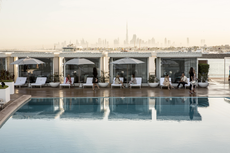 Skyline hotels