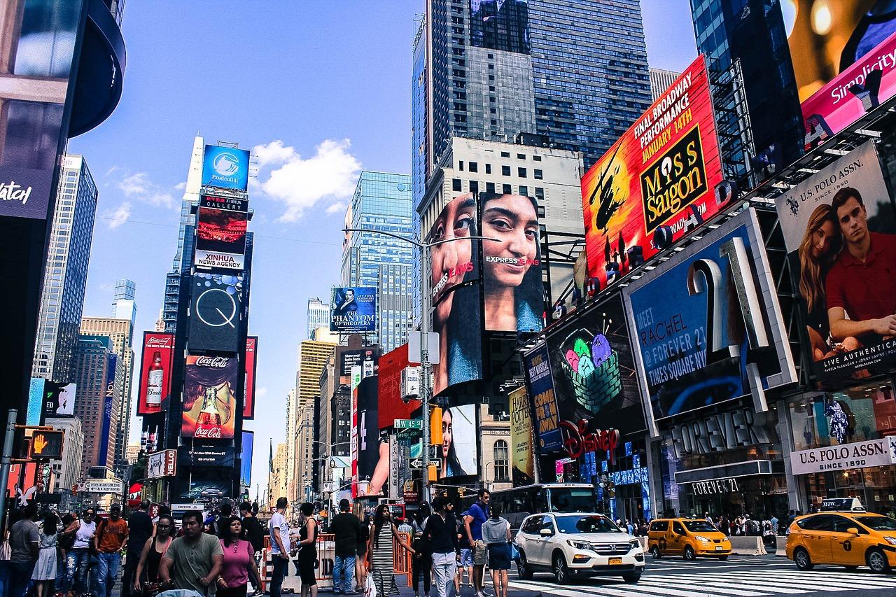 New York